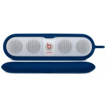 Apple Beats Pill Sleeve Blue/World MHEA2G