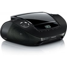Радио Philips CD Soundmachine AZ1837 USB...