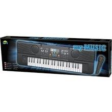 Dromader klaviatuur duży z mikrofonem
