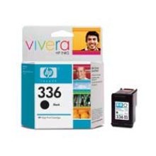 Тонер HP 336 чёрный Inkjet Print Cartridge...
