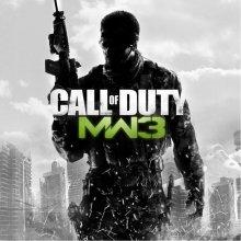 Mäng GAME X360 CoD: Modern Warfare 3