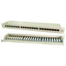 Mcab 24 PORT CAT5E Patch Panel -19