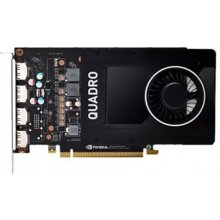Видеокарта DELL NVIDIA, 5 GB, Quadro P2000...