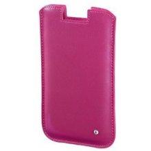 Hama Smartphone-Sleeve Shiny Metallic Gr. L...
