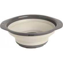 Outwell Collaps Bowl L 650612 Cream valge