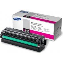 Tooner Samsung CLT-M 506 L Toner magenta