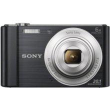 Fotokaamera Sony Cyber-shot DSC-W810 Compact...