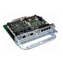 CISCO 2 Port Voice Interface Card, FXS / DID