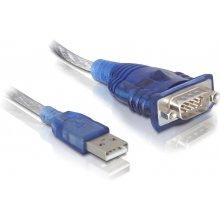 Delock 61392 USB adapter USB 1.1 Stecker auf...