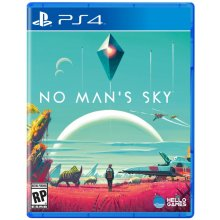 Mäng Sony No Man's Sky PS4