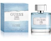 Guess Guess 1981 Indigo EDT 100ml -...
