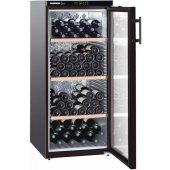 Холодильники винные