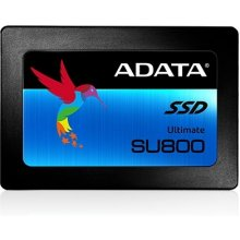 Kõvaketas ADATA Ultimate SU800 128 GB, SSD...