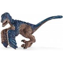 Schleich Utahraptor mini
