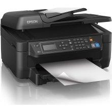 Printer Epson WorkForce WF-2650DWF mit...