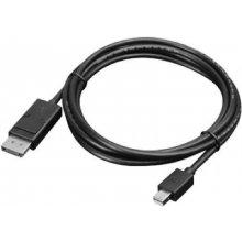 Монитор LENOVO MiniDP to miniDP кабель 1m
