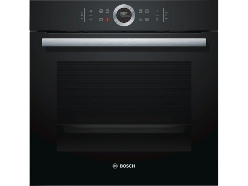 f51f40cc982 Ahi BOSCH Oven HBG672BB1S 60 cm PYROLYTIC Electric Black - 01.ee