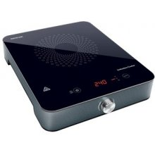 Sencor Induction Cooktop SCP 3201GY Power...