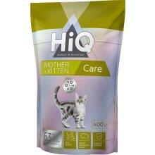 HIQ Kitten ja mother care 400g, toit...