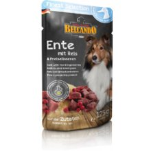 Belcando DUCK & RICE 300g