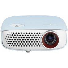 Проектор LG Beamer PW800G LED 800 Lumen WXGA...