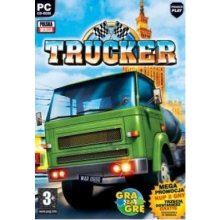 Mäng Play TRUCKER PC