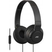 JVC HA-S185 чёрный