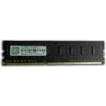 Mälu G.Skill DDR3 4GB PC 1600 CL11 4GNS...