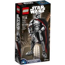LEGO Star Wars 75118 Captain Phasma