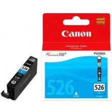 Тонер Canon CLI-526 C Tinte голубой blister