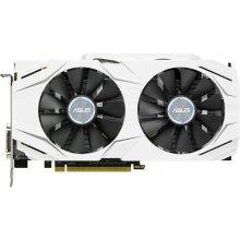 Videokaart Asus GeForce GTX 1060 DUAL 6GB...
