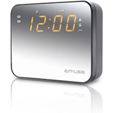 Магнитола Muse Clock radio M-165CMR...