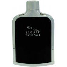 Jaguar Classic чёрный 100ml EDT Spray