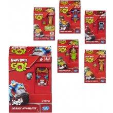 HASBRO Gra Angry Birds Roadster Jenga