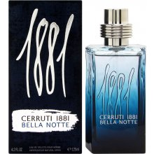 Nino Cerruti 1881 Bella Notte EDT 125ml -...