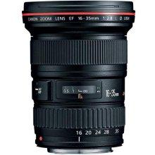 Canon EF-L USM 2,8/16-35 II
