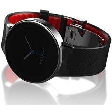 ALCATEL One Touch Watch SM02 (Black-Dark...