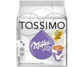 Капсулы BOSCH Tassimo Milka 8 T-Discs