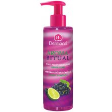 Dermacol Aroma Ritual Grape & Lime 250ml -...