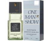 Jacques Bogart One Man Show EDT 100ml -...