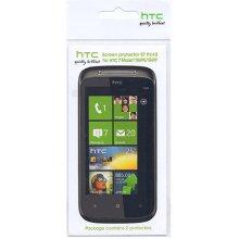 HTC Ekraanikaitsekile 7 Mozart, komplektis...
