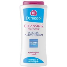 Dermacol Cleansing Face Tonic 200ml -...