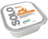 Solo Oca 100% hane lihast konserv koertele...
