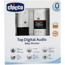 CHICCO Nanny Top digitaalne Audio