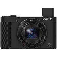 Фотоаппарат Sony DSC-HX90, черный