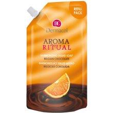 Dermacol Aroma Ritual Liquid Soap Belgian...