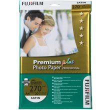 FUJIFILM Premium Plus foto Paper Prof Satin...