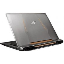 Ноутбук Asus Notebook | | G752VY-GC459T |...