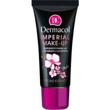 Dermacol Imperial Make-Up Pale Pale...