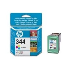 Tooner HP Cartridge 344 tri-colour Vivera |...
